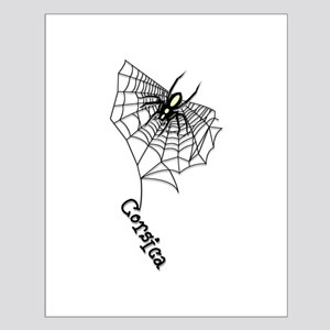Spider Small Poster
