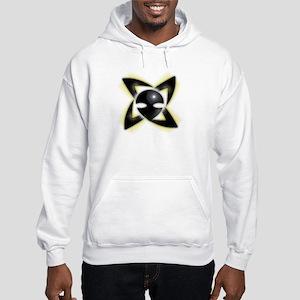 Aliens, Science Fiction Hooded Sweatshirt