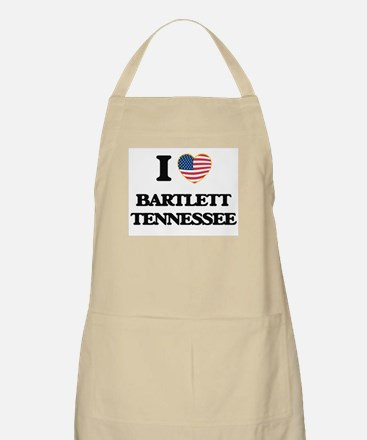 I love Bartlett Tennessee Apron