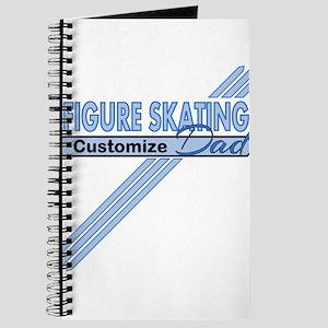 Figure Skating Dad Journal