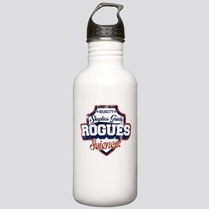 The Skeptics Guide Rogues Water Bottle
