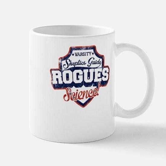 The Skeptics Guide Rogues Mugs