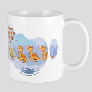 Sid Herd Mug