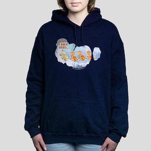Sid Herd Women's Hooded Sweatshirt