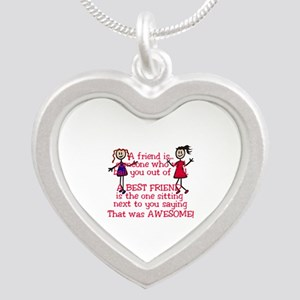 Best Friends Necklaces
