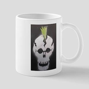 Punk Skull Mugs