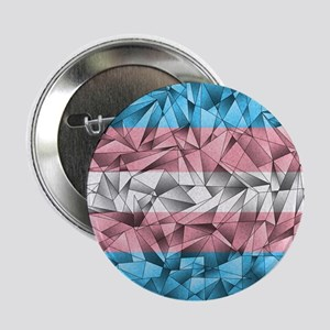 """Abstract Transgender Flag 2.25"""" Button (10 pack)"""