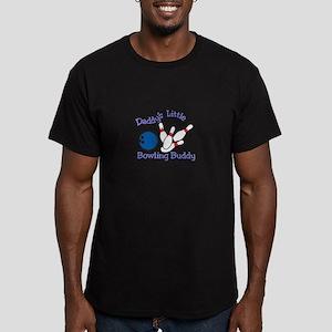 Daddys Bowling Buddy T-Shirt
