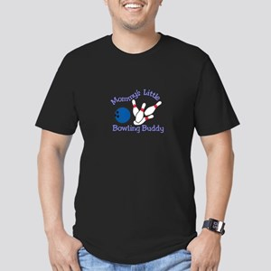 Moms Bowling Buddy T-Shirt