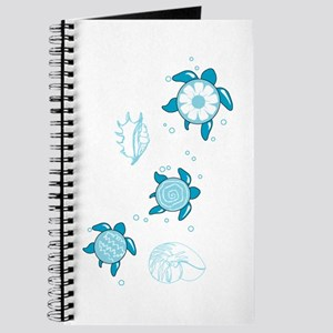 3 Turtles Journal