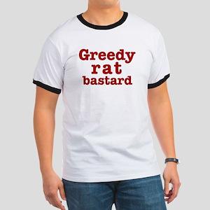 Greedy Ringer T