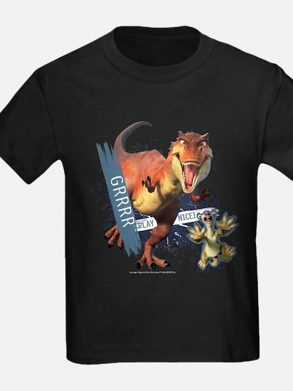Sid Dinosaur T
