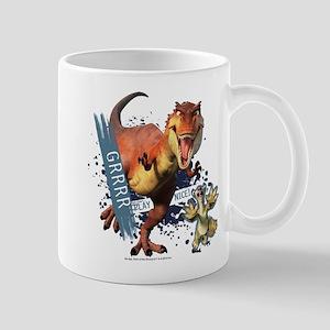 Sid Dinosaur Mug