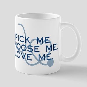 Grey's Anatomy: Pick Me Mug