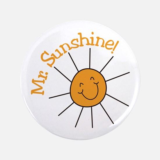 Mr. Sunshine Button