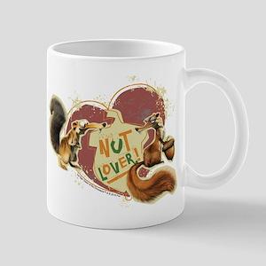 Scrat Nut Lover Mug