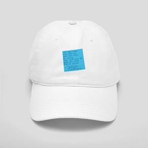 Grey's Anatomy: Sticky Note Cap
