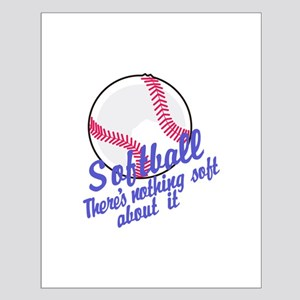 Nothing Soft Posters