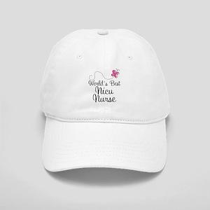 NICU Nurse (Worlds Best) Cap