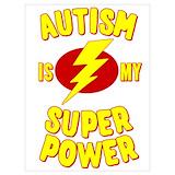 Autistic Posters