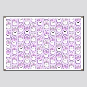 Bunny Wave Banner