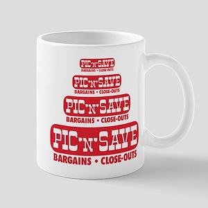 Pic 'n' Save Mug