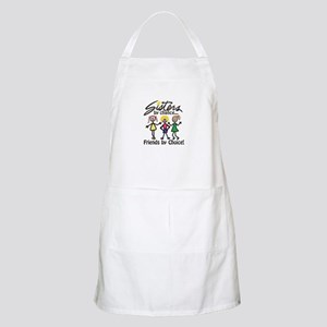 Friends By Choice Apron
