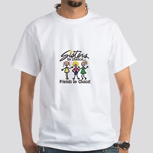 Friends By Choice T-Shirt