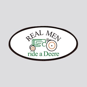 Ride a Deere Patch