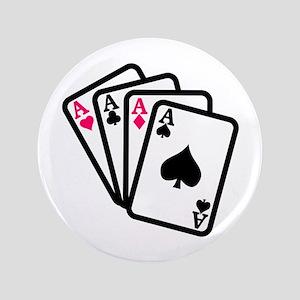 Four Aces Button