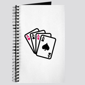 Four Aces Journal
