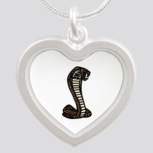 Cobra Necklaces