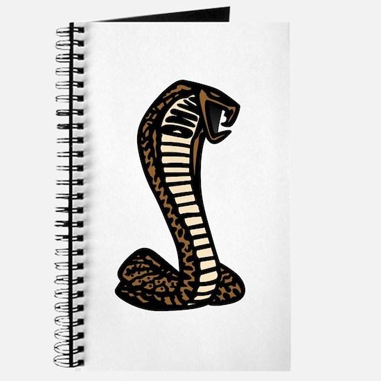 Cobra Journal