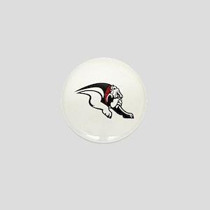 Bulldogs Mini Button