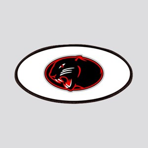 Panther Logo Patch