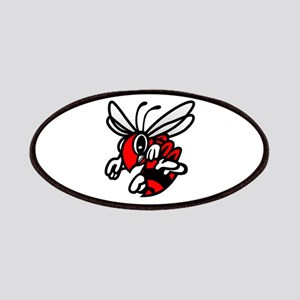 Hornets Patch