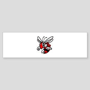 Hornets Bumper Sticker