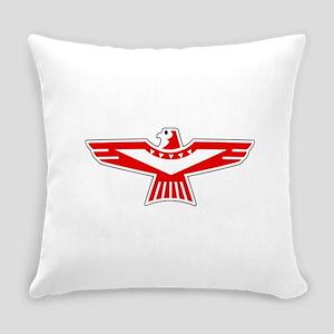 Thunderbird Everyday Pillow