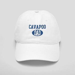 Cavapoo dad Cap