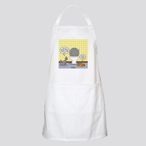 Cats and Toilets Apron