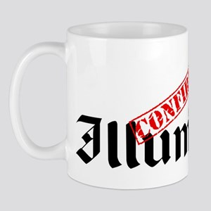 Illuminati Confirmed Mug