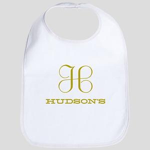 Hudson's Classic Bib