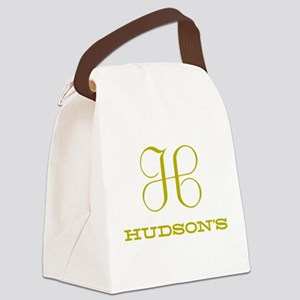 Hudson's Classic Canvas Lunch Bag
