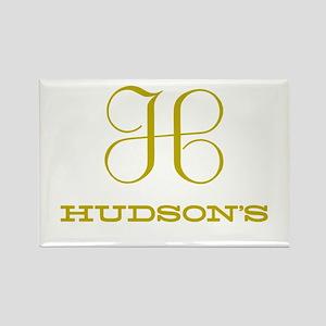 Hudson's Classic Magnets