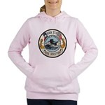 USS HOUSTON Women's Hooded Sweatshirt