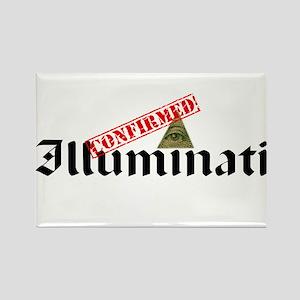 Illuminati Confirmed Magnets