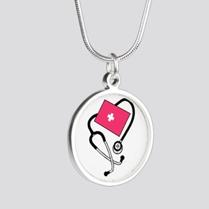 Blood Pressure Cuff Necklaces