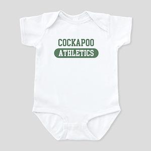 Cockapoo athletics Infant Bodysuit