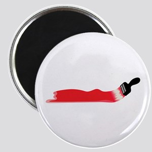 Paint Brush Magnets