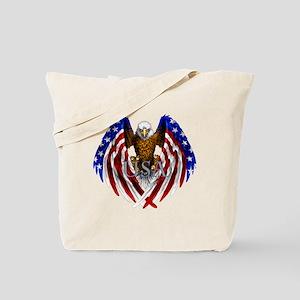 eagle2 Tote Bag